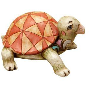 Heartwood Creek Mini Animals Figurine - Turtle