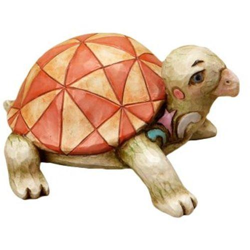 Heartwood Creek Mini Turtle Figurine ref. 4021444
