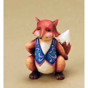 Heartwood Creek Mini Fox Figurine