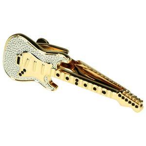 Electric Guitar Tie Bar