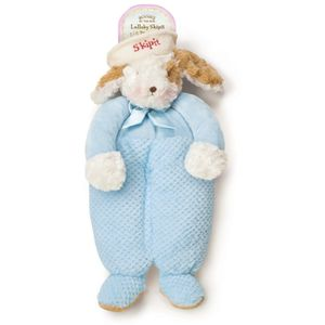 Bunnies by the Bay Skipits Lullaby Musical Soft Toy