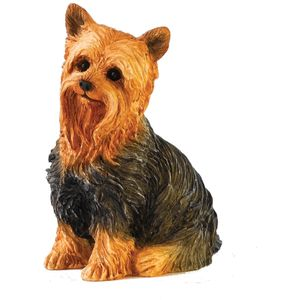Country Artists Best in Show Figurine - Yorkshire Terrier