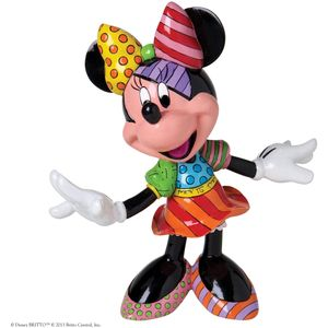Disney Minnie Mouse Figurine by Britto Figurine