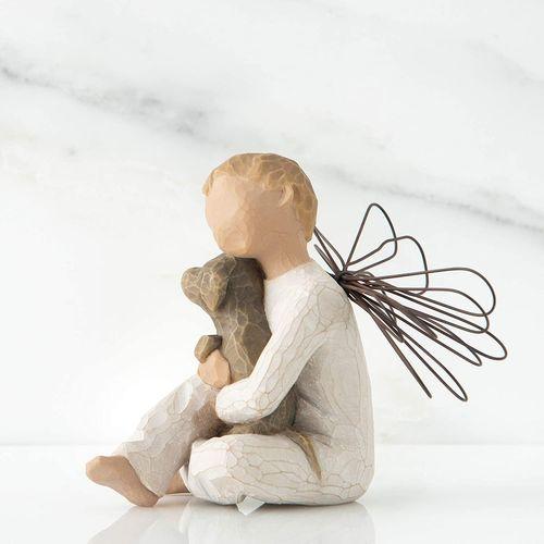 Willow Tree Angel of Comfort Figurine 26062