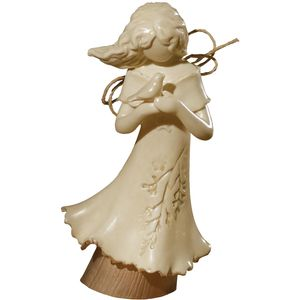 Natures Poetry Joy Figurine