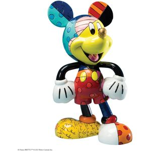 Disney Mickey Mouse Figurine by Britto