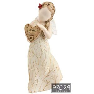 More Than Words Love Figurine