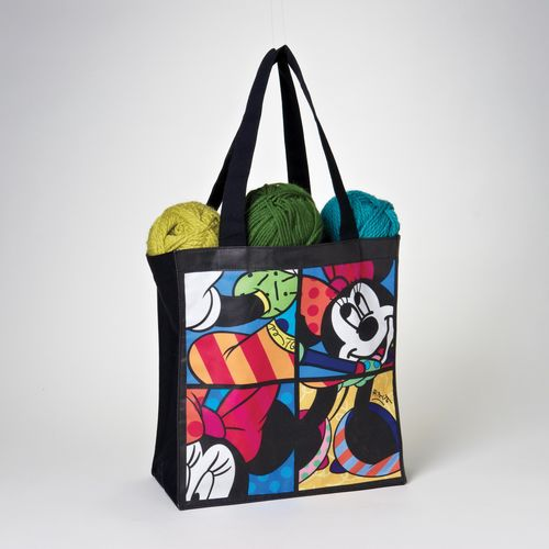 Minnie Mouse Tote bag by Britto 4024506