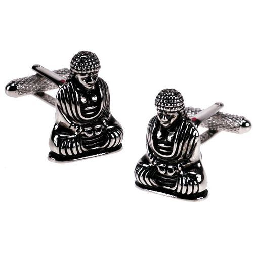 Buddha New Religious Cufflinks