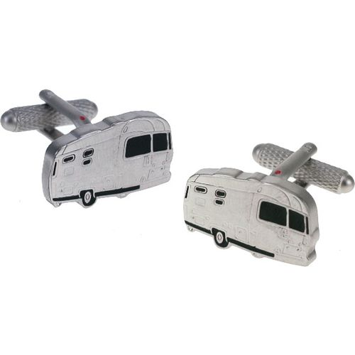 Caravan Novelty  Cufflinks