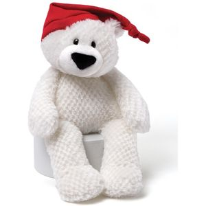 Gund Snoby Polar Bear Soft Toy
