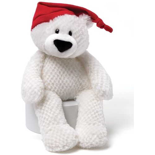 GUND Snoby Polar Bear Soft Toy Ref. 320311
