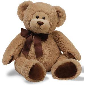 Gund Core Bears Winslow Tan Bear Soft Toy