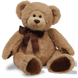 GUND Core Bears Winslow Tan Bear