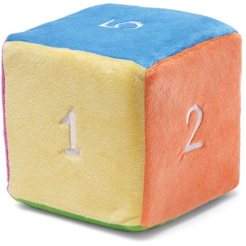 GUND Baby Colour Fun Block  Soft Toy  Ref: 320621