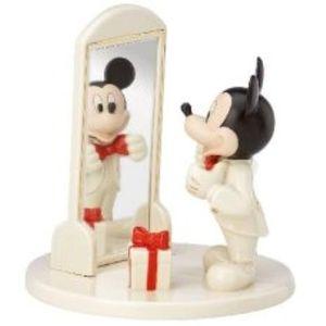 Disney Lenox Heres Looking At You, Mickey