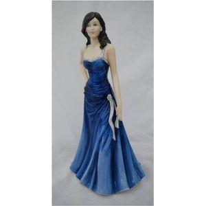 English Ladies Lady Henley Figurine