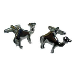Camel Novelty Cufflinks