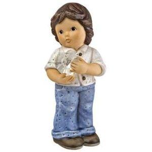 Nina & Marco, Marco 1st Love Figurine