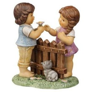 Goebel Nina & Marco Figurine - For You