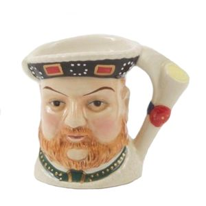 James Sadler Henry Character Mug