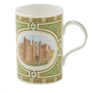 James Sadler Hampton Court Cedar Mug