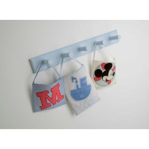 Disney Mickey Sailor Fabric Wall Art Set