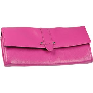 Boutique - Pink Travel Wallet