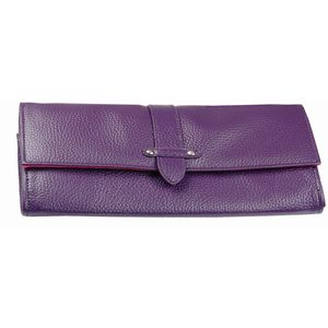 Boutique - Purple Jewellery Roll