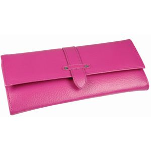 Boutique - Pink Jewellery Roll