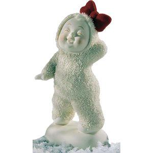 Snowbabies Star Quality Figurine