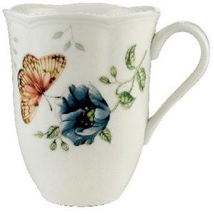 Lenox Butterfly Meadow Fritillary Mug