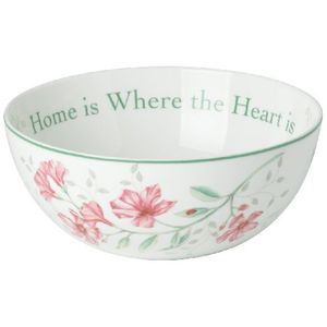 Lenox Butterfly Meadow Sentiment Bowl