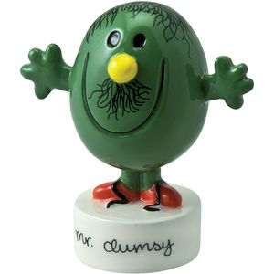 John Beswick Mr Men - Mr Clumsy Figurine