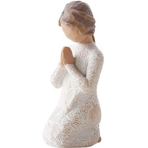 Willow Tree Prayer of Peace Figurine