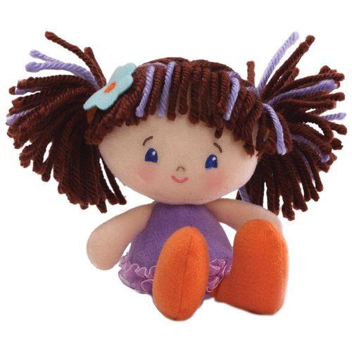 GUND Girlies Aubrey Rag Doll Soft Toy Ref 4030332