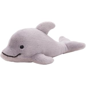 GUNDimals Dolphin Beanbag Soft Toy