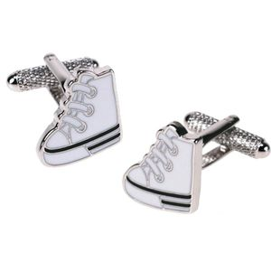 Trainers Novelty Cufflinks