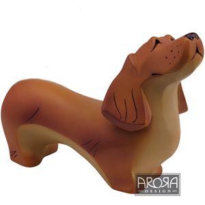 My Pedigree Pals Dachshund Dog Figurine
