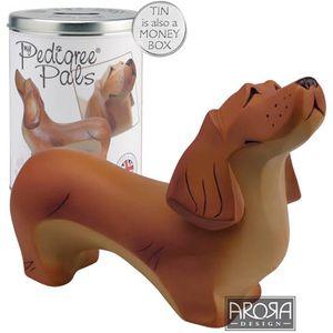 My Pedigree Pals Dachshund Figurine