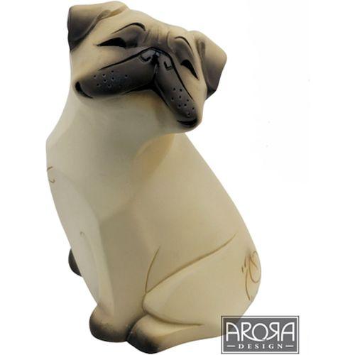 Arora Design My Pedigree Pals Pug Dog Figurine