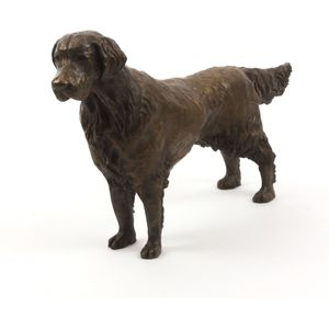 Oriele Bronze Retriever