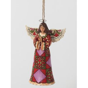 Heartwood Creek Hanging Ornament Christmas Angel