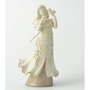 Natures Poetry Thinking of You Figurine