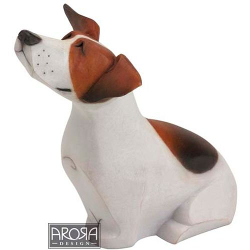 My Pedigree Pals Jack Russell Dog Figurine