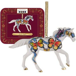 Earth Angels Hanging Ornament - Painted Ponies