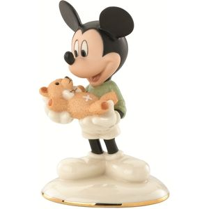 Disney Lenox Mickeys Well Wishes Figurine