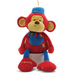 GUND Monkers Monkey Soft Toy