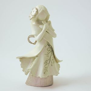 Natures Poetry Figurine - My Love