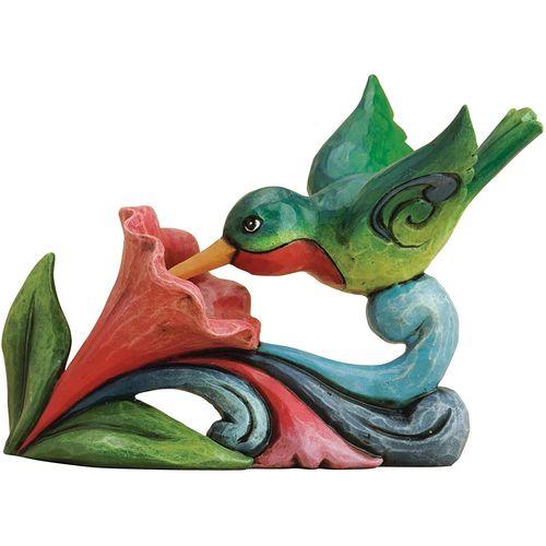 Heartwood Creek Hummingbird Mini figurine 4031228